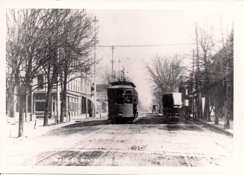 100 Cincinnati Traction History Ieee Cincinnati Section