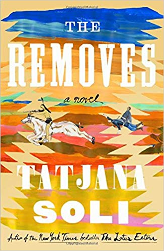 November 2019 - The Removes by Tatiana Soli