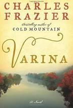 Book: Varina by Charles Frazier