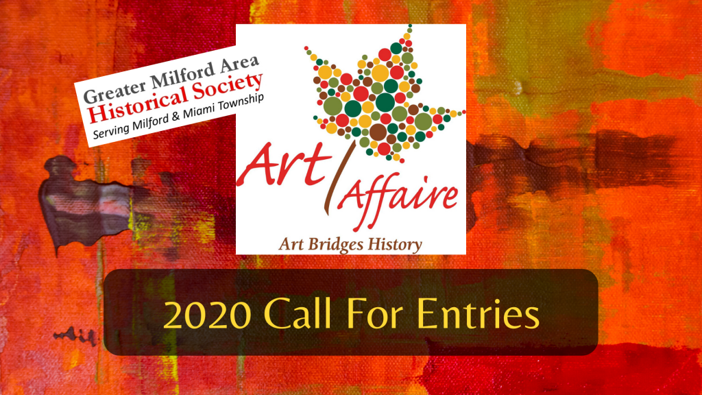 Click Here for the Art Affaire Application Page!
