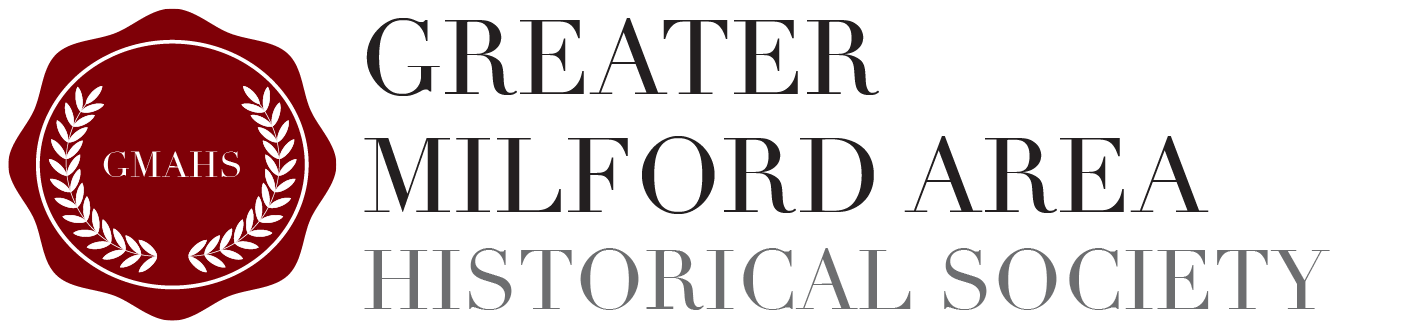 Greater Milford Area Historical Society